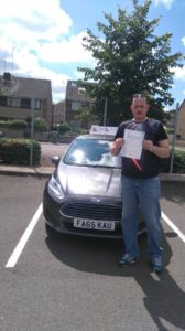 I passed first time today with Matt 27/7 See my testimonial